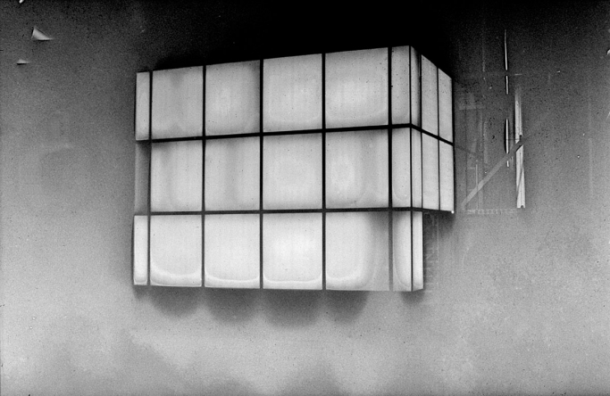 Antony Cairns, LDN06, 2011-12. Silver gelatin print on aluminium, 40 x 60 cm, edition of 5. © Antony Cairns