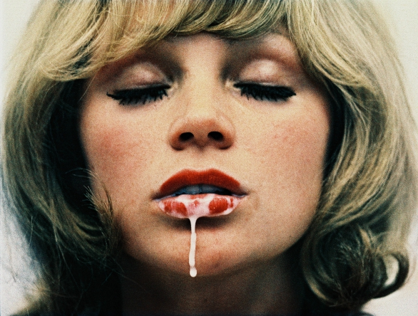 Natalia LL, Post-consumer Art, 1975. C-type print from negative, 100 x 130 cm, Edition of 10. © Natalia LL