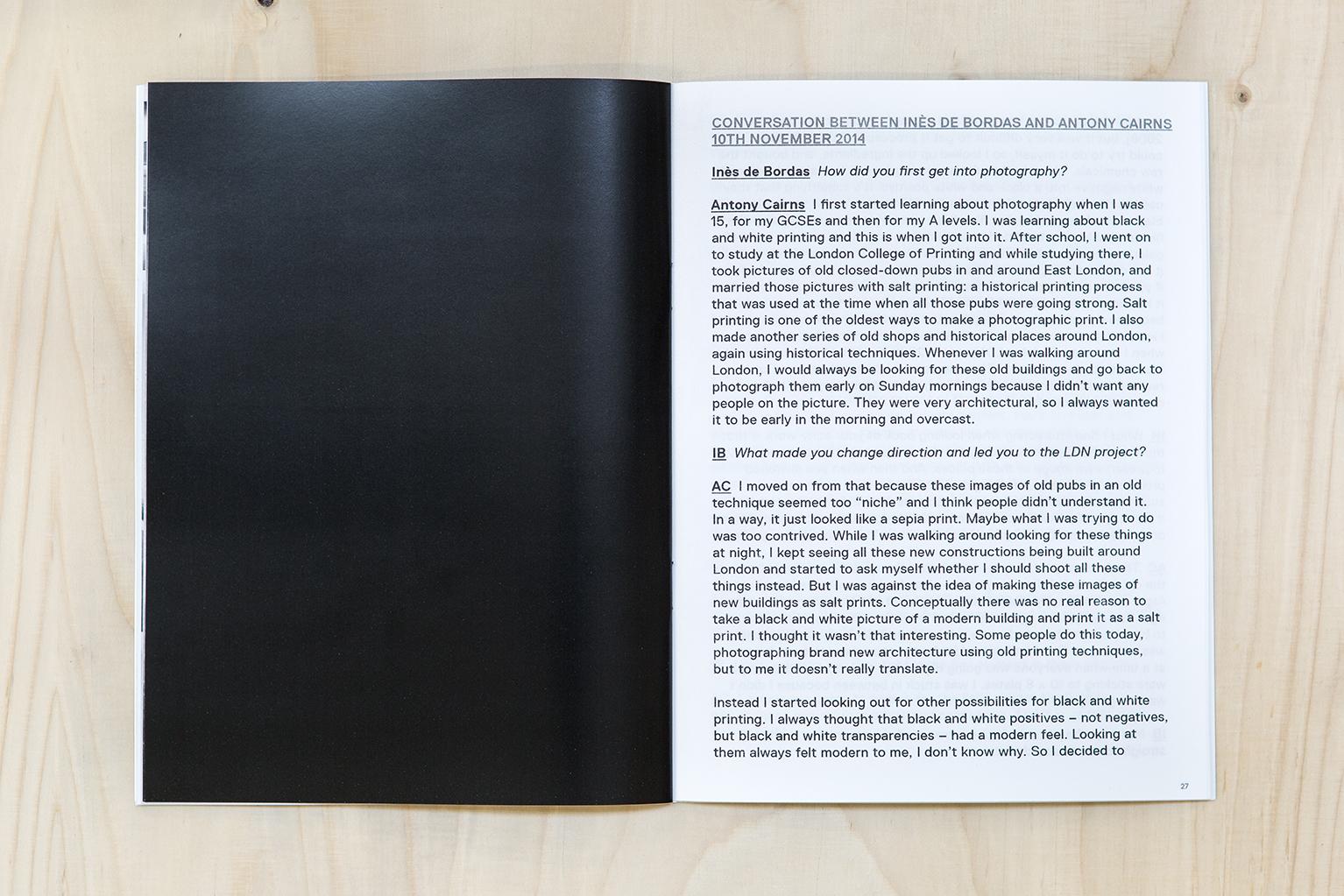 Antony-Cairns-LDN-exhibition-catalogue-2014_3 - Roman Road