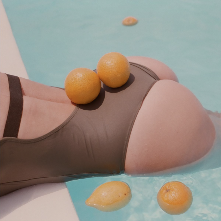 Yulia Lebedeva, 'Sunny Side Up', 2019.